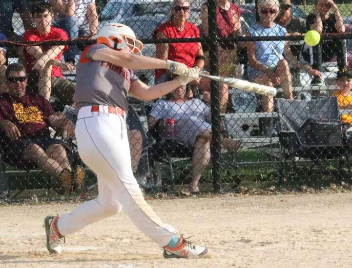 All-State softball features SE Iowa athletes