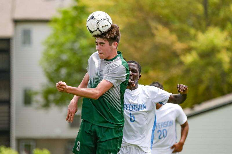 Iowa high school boys' soccer substate finals: Saturday's scores and more