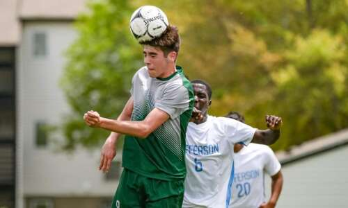 Iowa high school boys' soccer substate finals: Saturday's scores and…