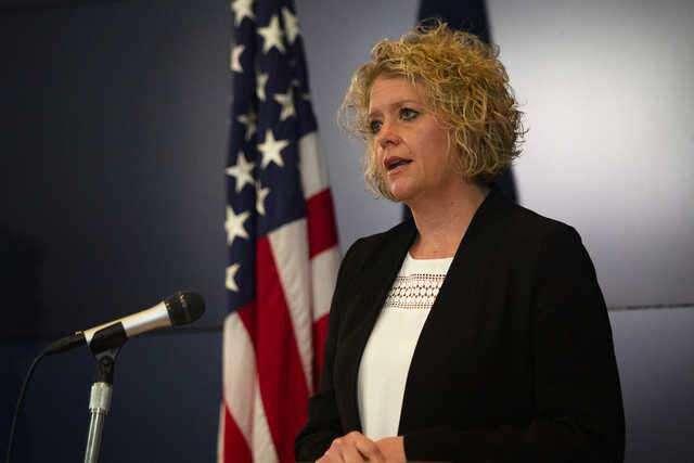 Watch: Coronavirus update from Iowa Gov. Kim Reynolds for Friday, May 22