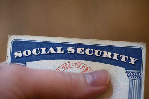 Social Security COLA largest in decades as inflation jumps
