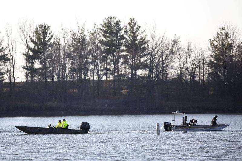 Iowa State University crew club leader: Boat capsized when winds picked up suddenly