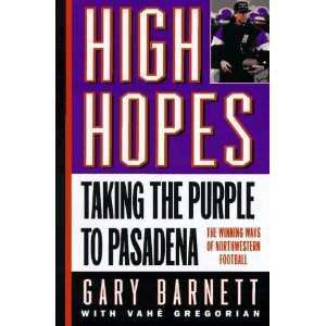 Gary Barnett's take on the 'hate' of Northwestern toward Iowa in football