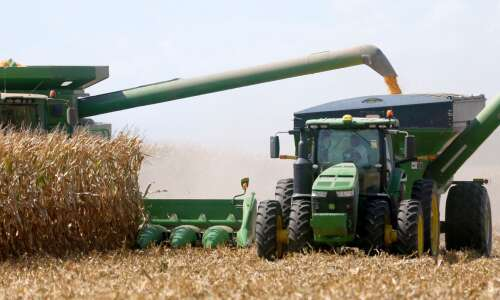 Deere strike adds to worries about broken supply chain