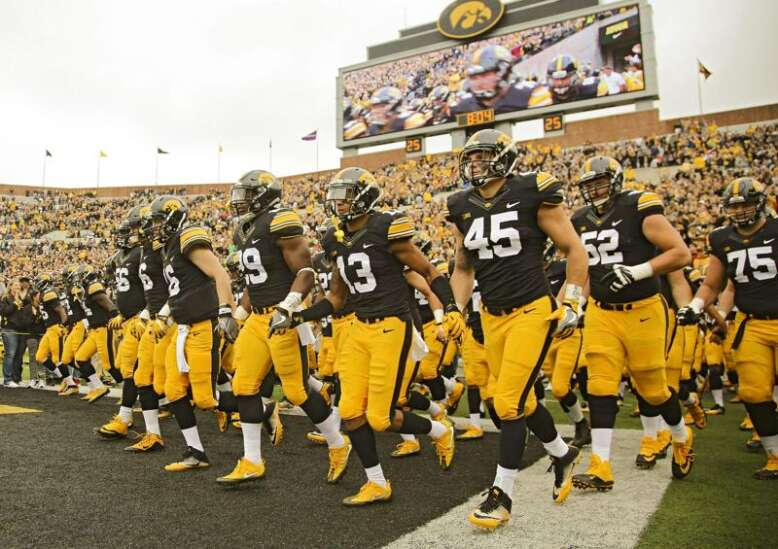 Iowa football 'can be made even stronger' after former players spoke out. Here's how.