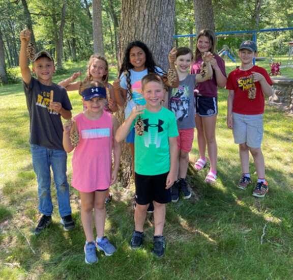Columbus Junction Summer Rec planned Aug. 2-6