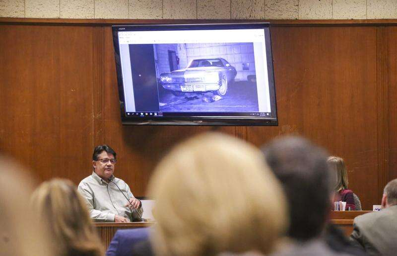 At murder trial, friends recount seeing Michelle Martinko for the last time