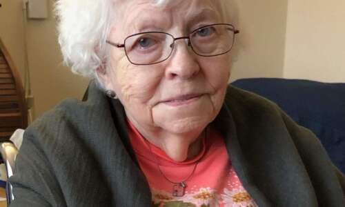 Margaret Curtis to celebrate 100th birthday