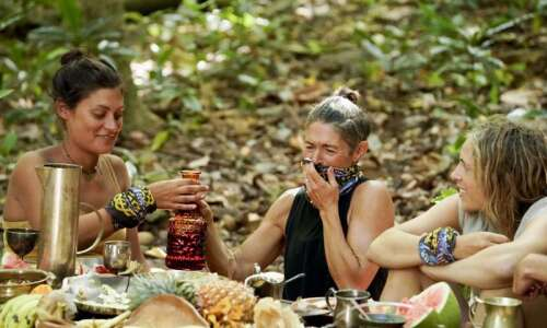 New plotting begins when tribes merge on 'Survivor'