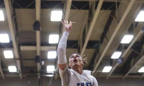 Photos: Kirkwood men's basketball earns a close win over NIACC