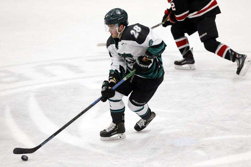 Season ends for Cedar Rapids RoughRiders with Game 4 loss to Chicago in USHL second round