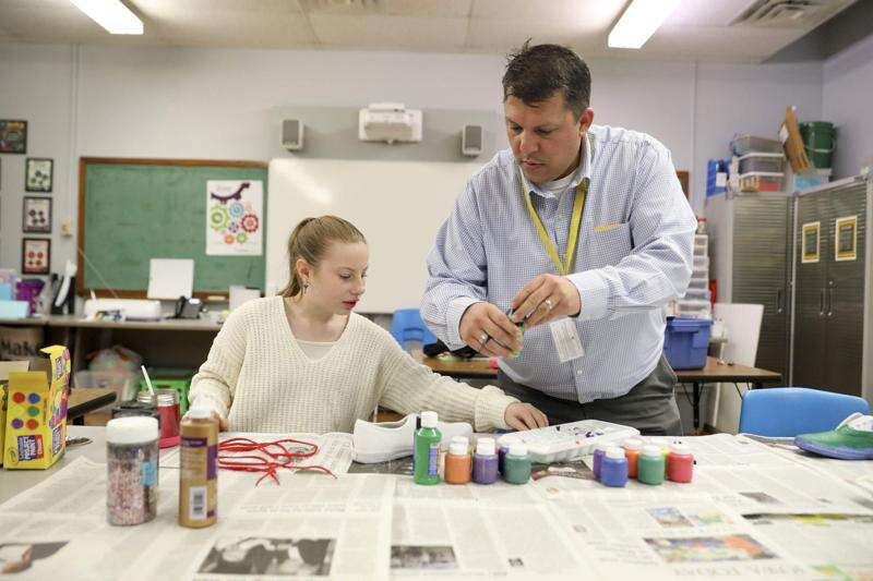 McKinley Matters: What this principal prioritizes to keep the STEAM going