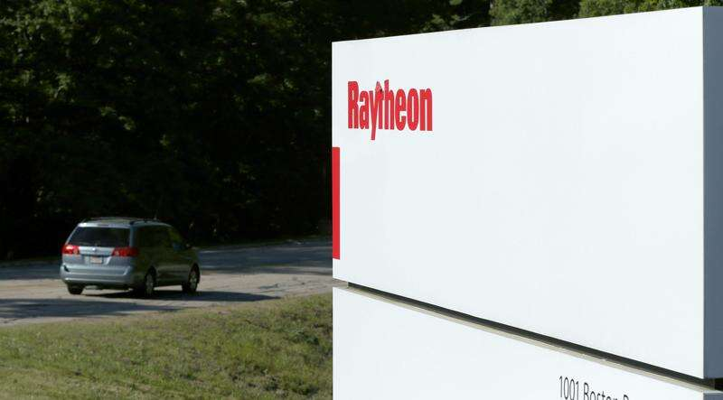 Raytheon considers $1 billion sale of repair unit