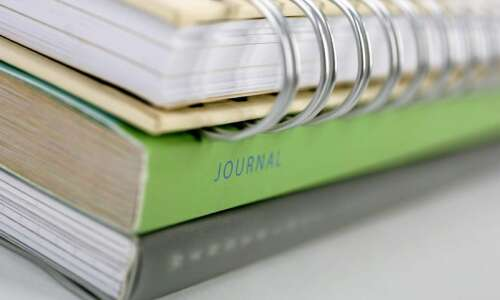 Commit to Be Fit: Start a daily journal to dream…