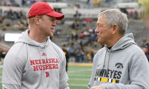 On Iowa Podcast: Huskers, Hawkeyes and 1 more full week…