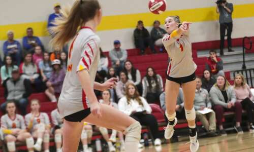 Iowa high school volleyball regional finals: Scores, stats and more