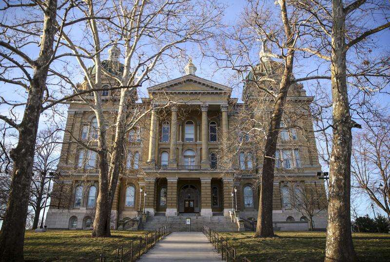 In the final month of Iowa legislative session, common ground is crucial