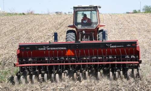 Worst of Iowa's drought persists despite rains