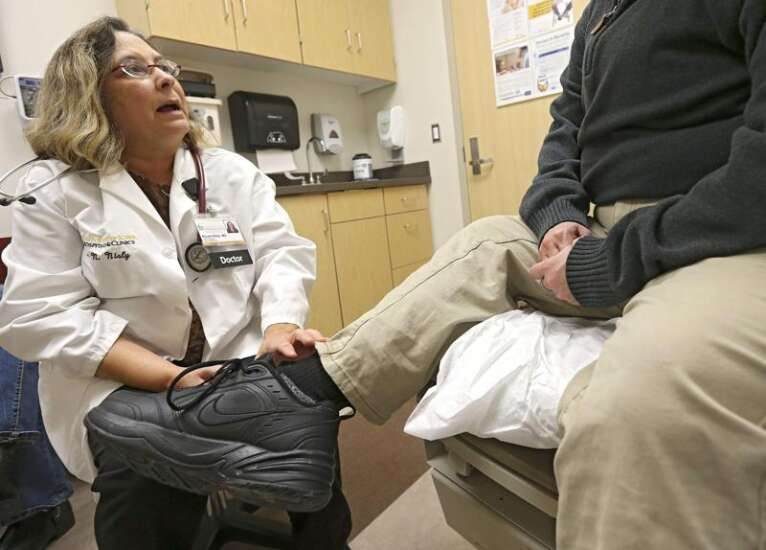 Statewide research attempts to fill lacking LGBTQ data on health