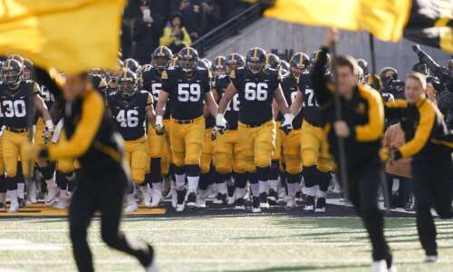 Declines in UI football, basketball revenue offset by Big Ten…