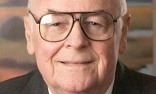 Everyday Heroes: Fairfax banker never tired of 'doing the right…