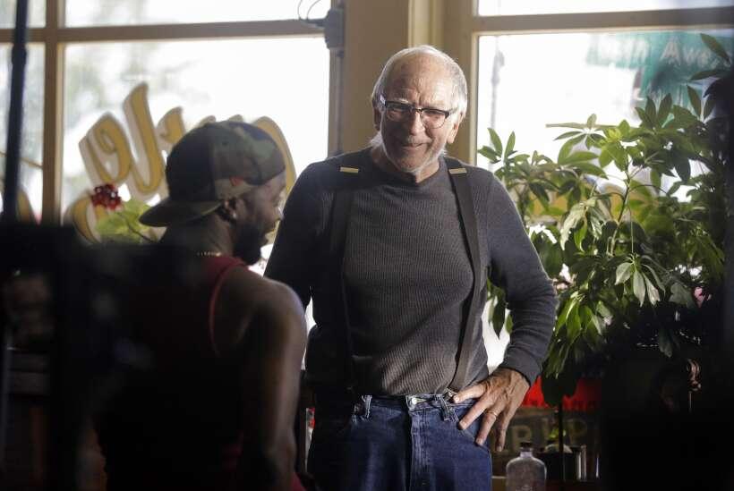 Indie film brings lights, camera, action to Cedar Rapids locations