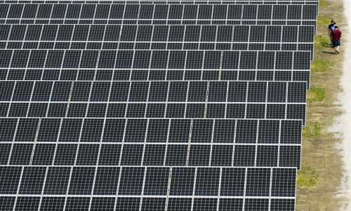 Linn County supervisors vote down solar moratorium