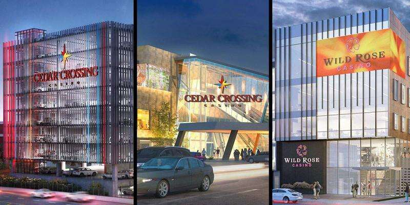 Gambling question on track for November vote in Linn County