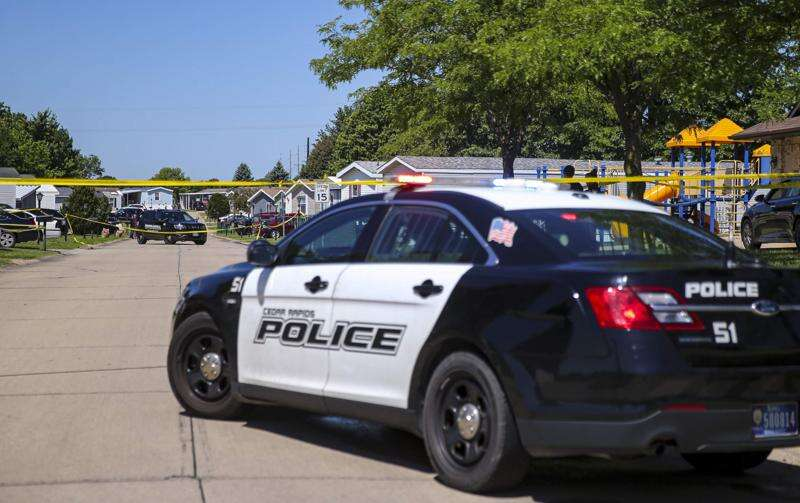 19-year-old shot to death Sunday in Cedar Rapids was Kennedy High football player