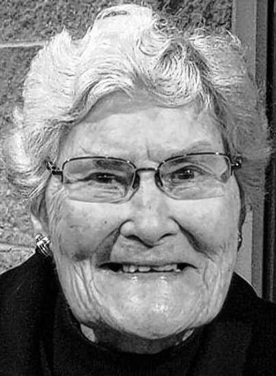 Jean Catherine Brown