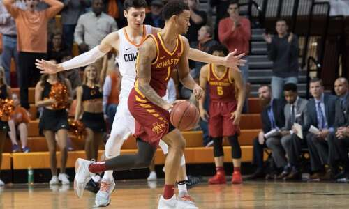 Transition is key for Iowa State against Kansas