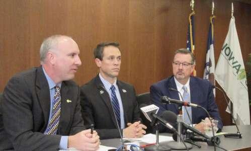 Iowa biofuels leaders put pressure on Trump administration
