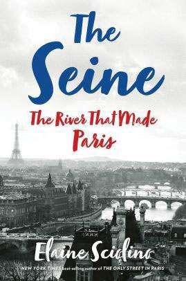 The Seine review: A travel memoir of the river that runs through Paris