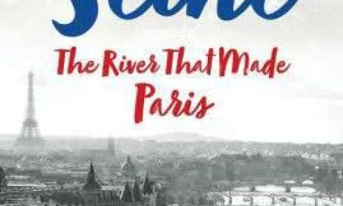 The Seine review: A travel memoir of the river that…