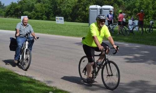 Fairfield Chamber hosting annual loop trail bike ride