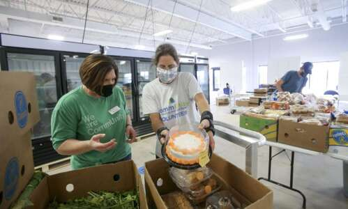CommUnity encouraging summer donations to help food-insecure families