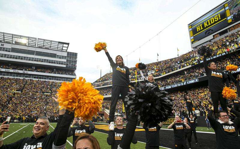 Report: Hawkeye and Cyclone athletics deficits not as steep as predicted