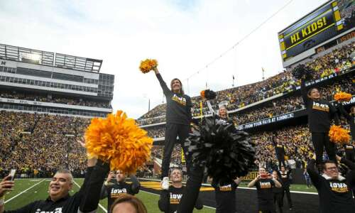 Report: Hawkeye, Cyclone deficits not as steep as predicted