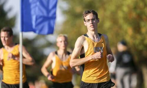 Scouting Thursday's conference cross country competitions