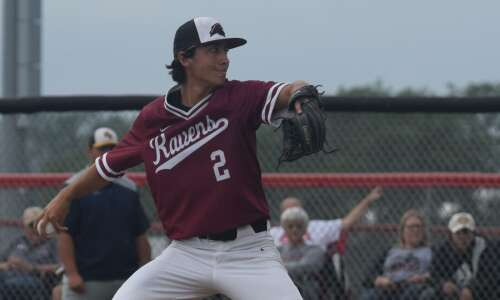 Hillcrest loses district final in baseball to Lisbon