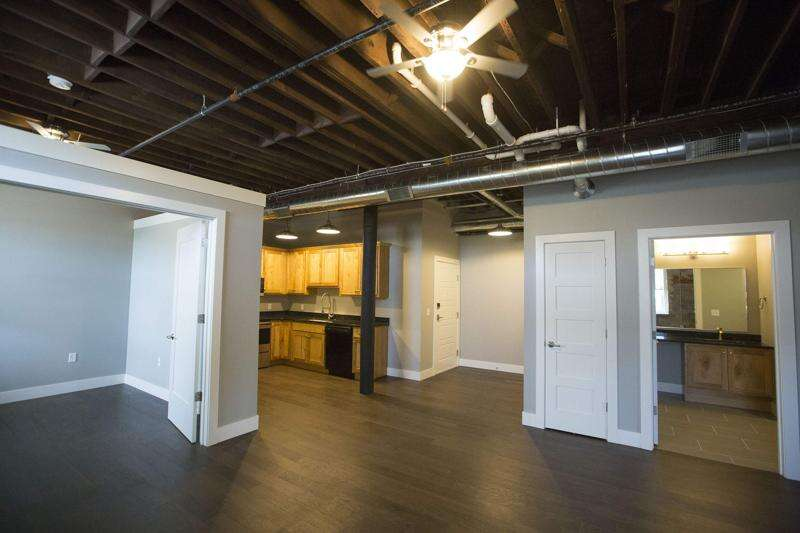 Rental housing boom hits the Corridor