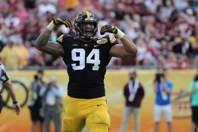 Iowa football look ahead: NFL will take a bite, but the chase begins for the 2019 Hawkeyes