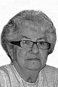 Marian Alexander