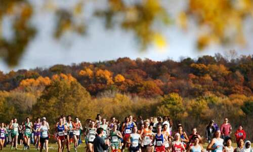 Cedar Rapids to host 2018, 2020 NAIA cross country championships