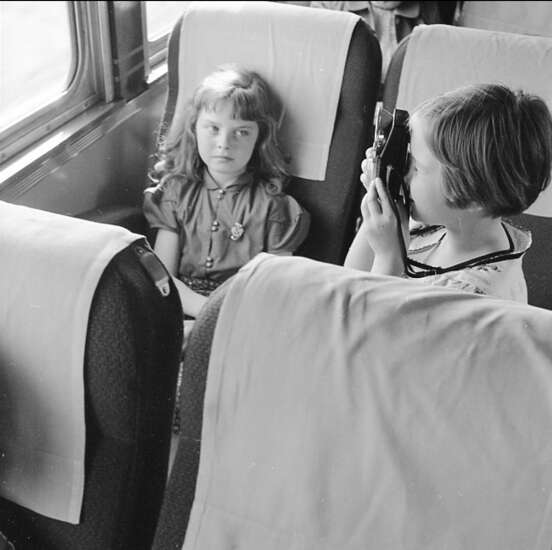 Time Machine: Train rides were a treat for Eastern Iowa school kids from 1930s into 1960s