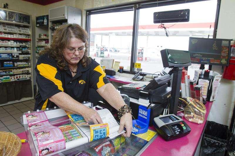 Unlawful redemption: Iowa Lottery fraud charges mirror recent national schemes