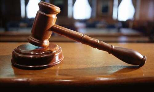 Waterloo man to serve five years in federal prison for…
