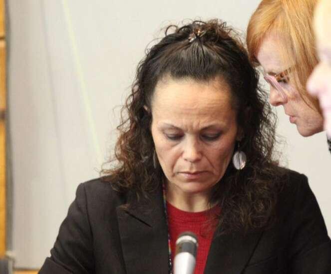 Tait Purk murder trial: Witness says Purk described 'choke slam,' grave