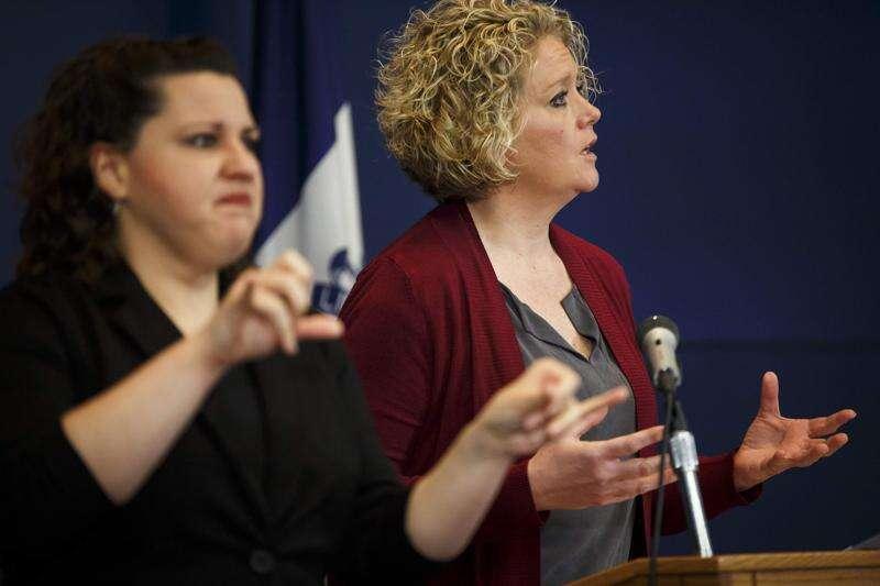 Iowa blacks and Latinos bear lopsided coronavirus rates