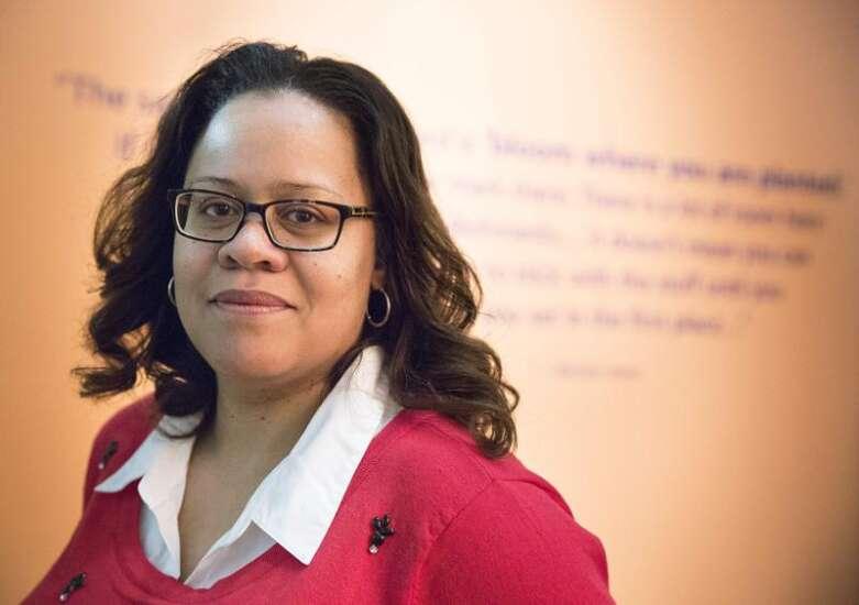 African American Museum in Cedar Rapids hires new deputy director